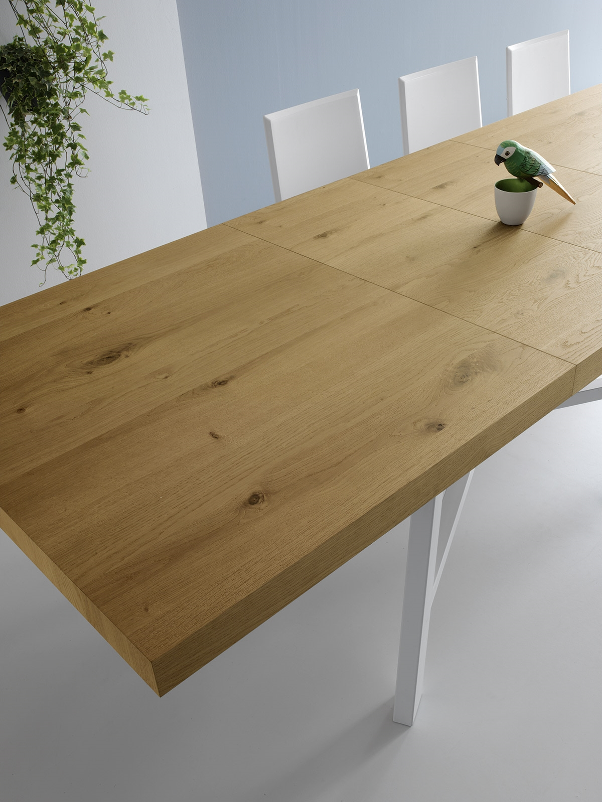 Tavolo point house tavolo in legno rettangolari for Tavoli rettangolari allungabili in legno
