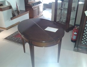 Tavolo ovale allungabile fino a cm. 230