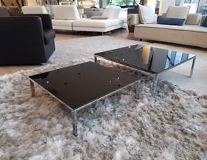 Tavolo quadrato a quattro gambe Antares 1  Artigianale scontato