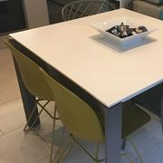 Calligaris prezzi outlet offerte e sconti - Tavolo quadrato allungabile calligaris ...
