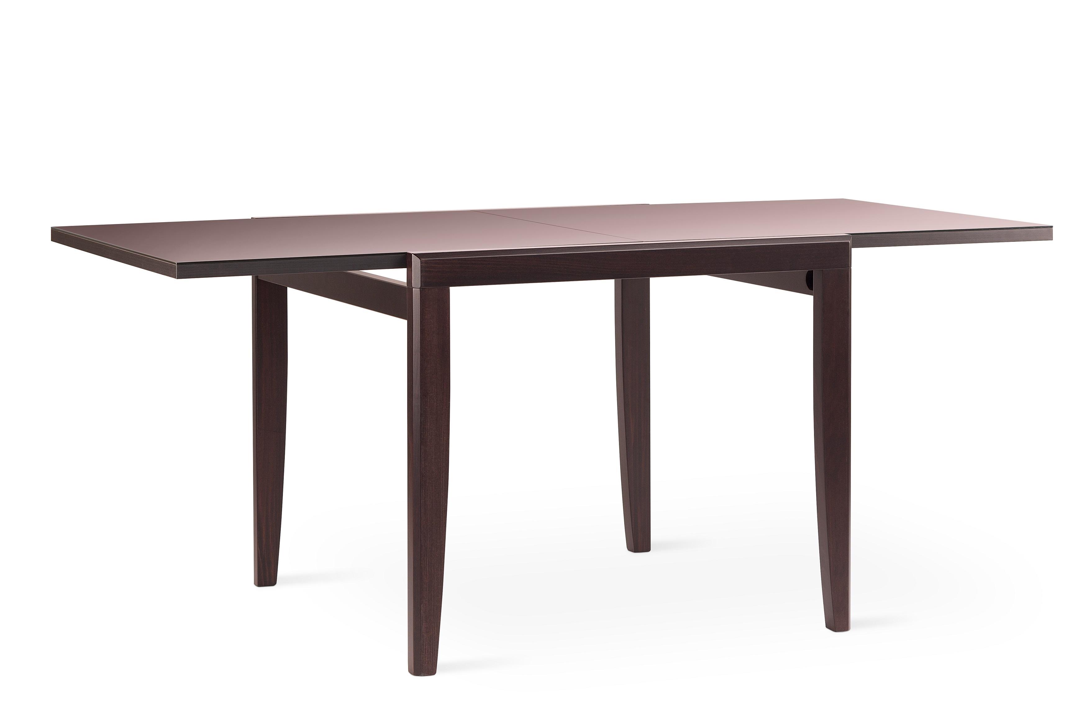 Tavolo quadrato allungabile legno lady p scontato del 50 for Tavolo quadrato allungabile vetro