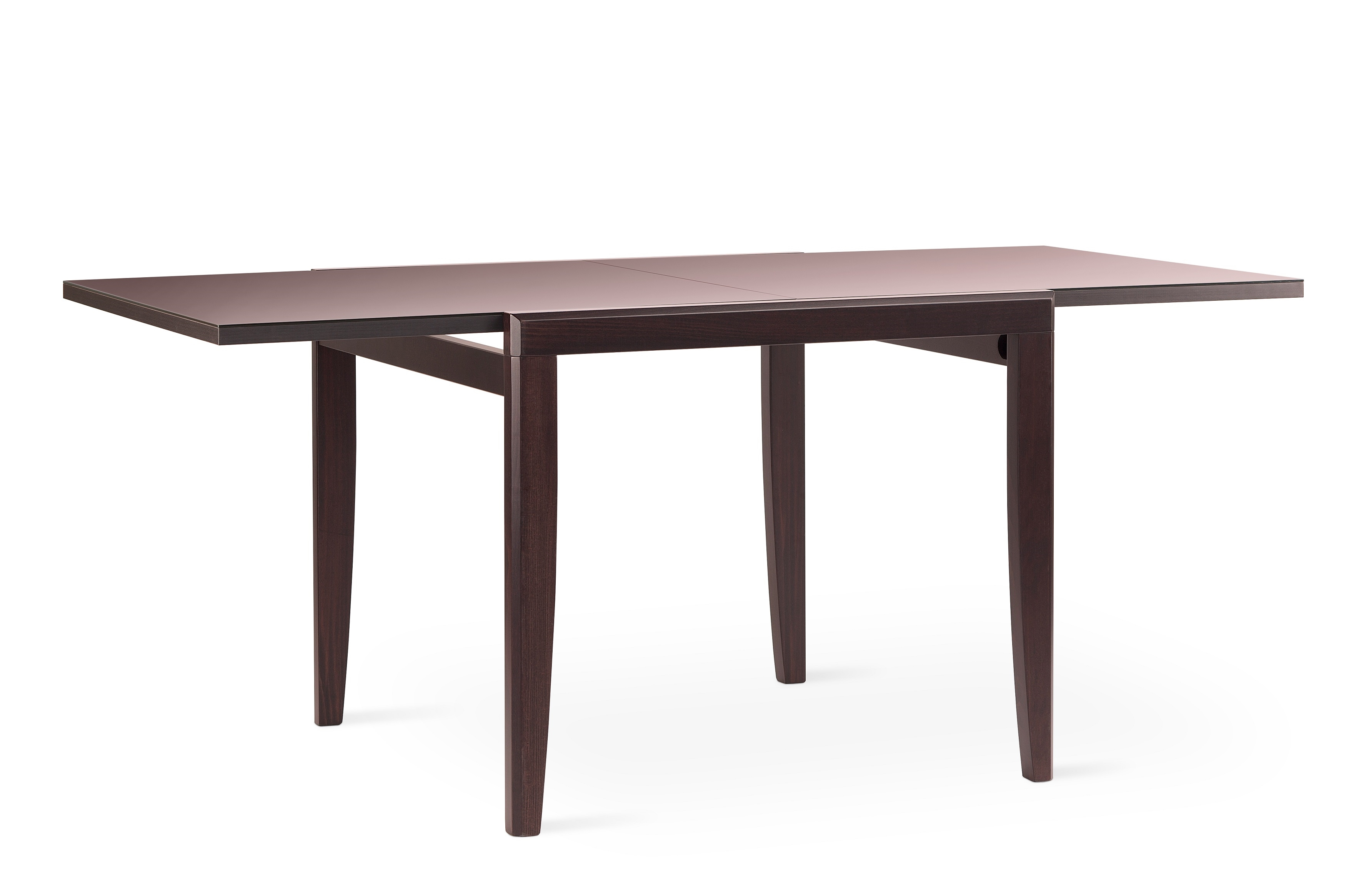 Tavoli tondi allungabili moderni sei in home ue tavoli ue for Tavoli allungabili moderni calligaris