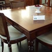 Prezzi tavoli quadrati allungabili in offerta - Tavolo quadrato 100x100 allungabile ...