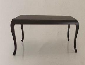Tavolo quadrato in legno Newyork square Modà in Offerta Outlet