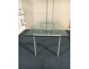 tavolo Reflex modello Policleto