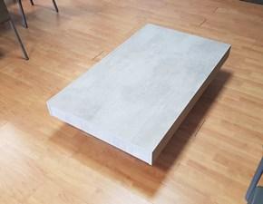 Tavolo rettangolare a cavalletto Outlet tavolo trasformabile ozzio up Ozzio scontato