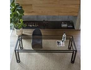 Tavolo rettangolare a quattro gambe Hotline Mogg scontato