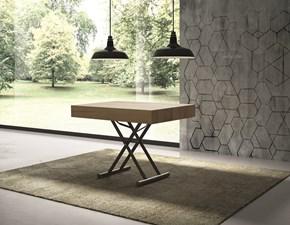 Tavolo rettangolare a quattro gambe Tavolo multiuso rettangolare  Artigianale scontato