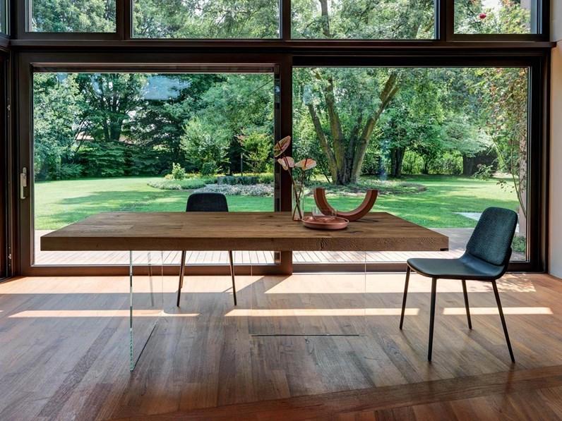 Tavolo rettangolare air wildwood lago a prezzo ribassato for Tavolo lago prezzo