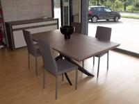 Tavolo rettangolare allungabile artistico bontempi casa a prezzo