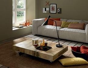 Tavolino trasformabile in tavolo allungabile Assist Altacom a prezzo ribassato