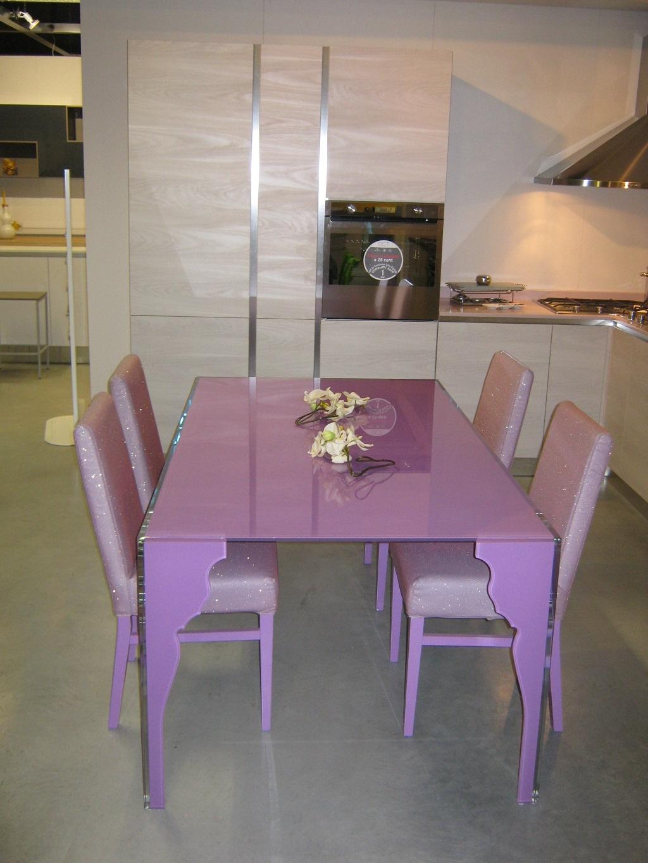Tavolo rettangolare e sedie prezzo outlet tavoli a - Tavolo rettangolare ...