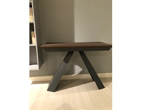 Tavolo rettangolare in legno Convivium Cattelan in Offerta Outlet