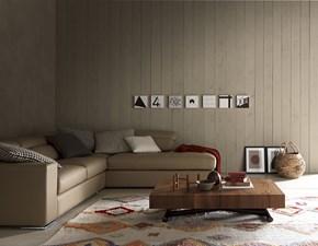 Tavolo rettangolare in legno Double Altacom in Offerta Outlet