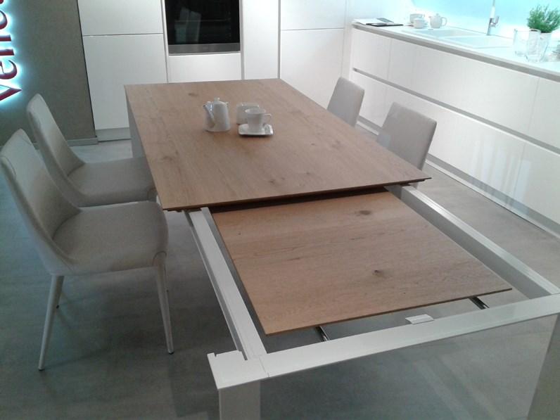 Tavolo rettangolare in legno Tavolo diamante piano legno ...