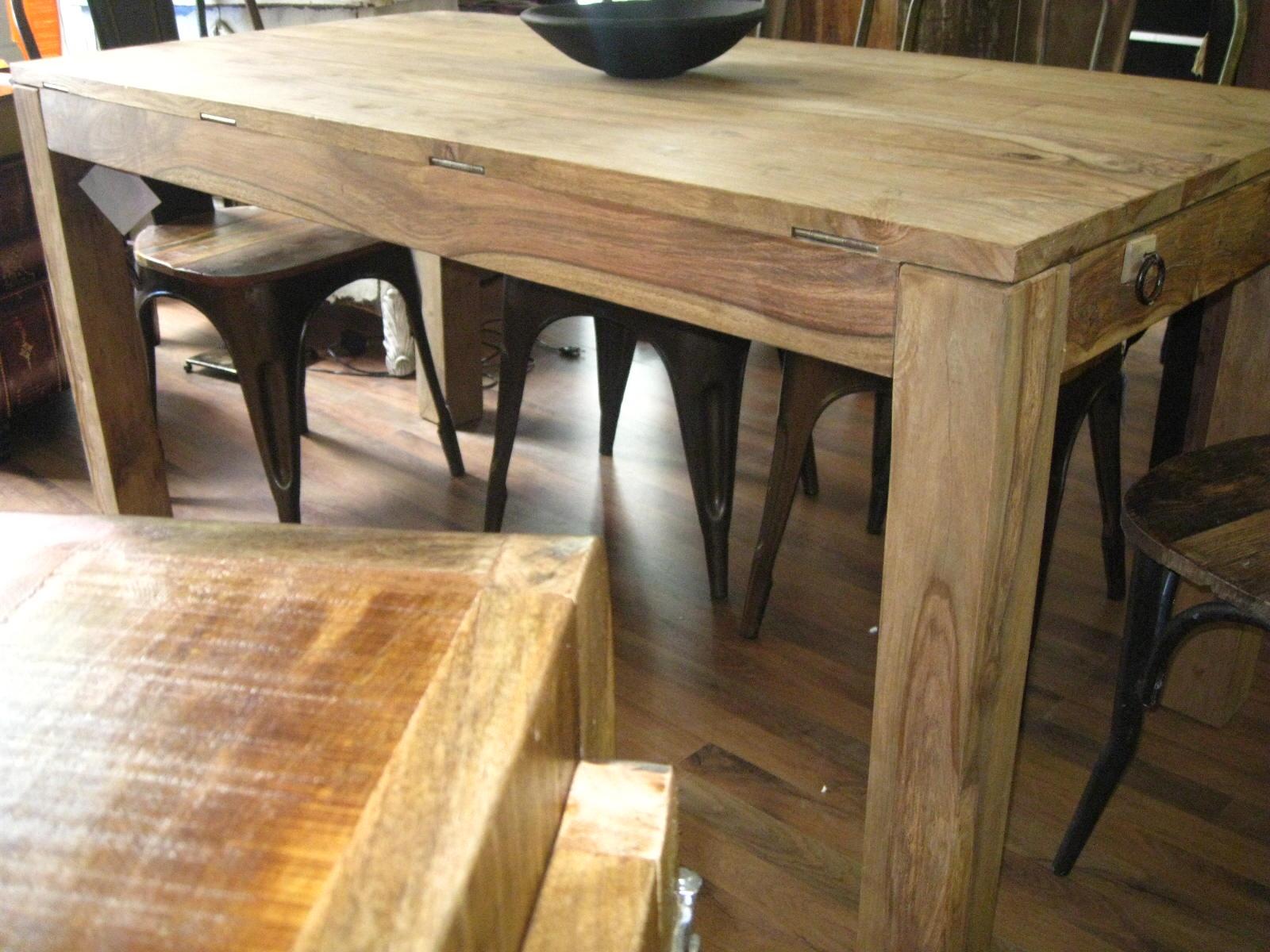 Tavolo Da Pranzo Etnico : TAVOLO RETTANGOLARE MODERNO ETNICO Marca  #BD780E 1600 1200 Tavoli Da Pranzo Di Marca