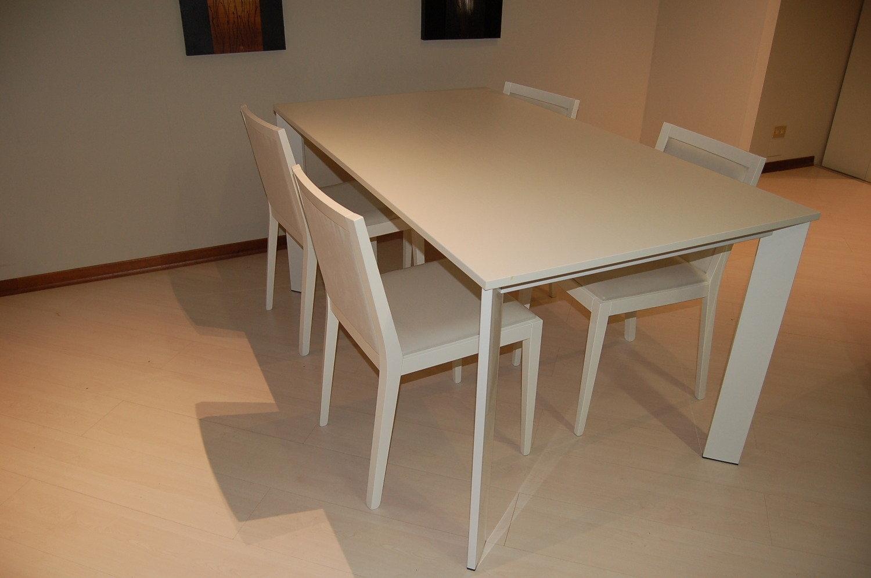 Tavolo con sedie a scomparsa perfect idee salvaspazio per - Tavoli ribaltabili ikea ...