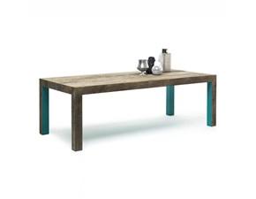 Tavolo rettangolare ZioTom Table Mogg scontato
