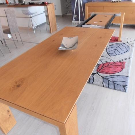 Riflessi tavolo atlante scontato del 42 tavoli a - Tavolo riflessi prezzi ...