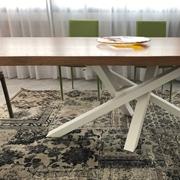 Outlet tavoli offerte tavoli online a prezzi scontati - Tavolo riflessi shangai allungabile ...
