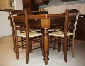 tavolo romagnolo artigianale