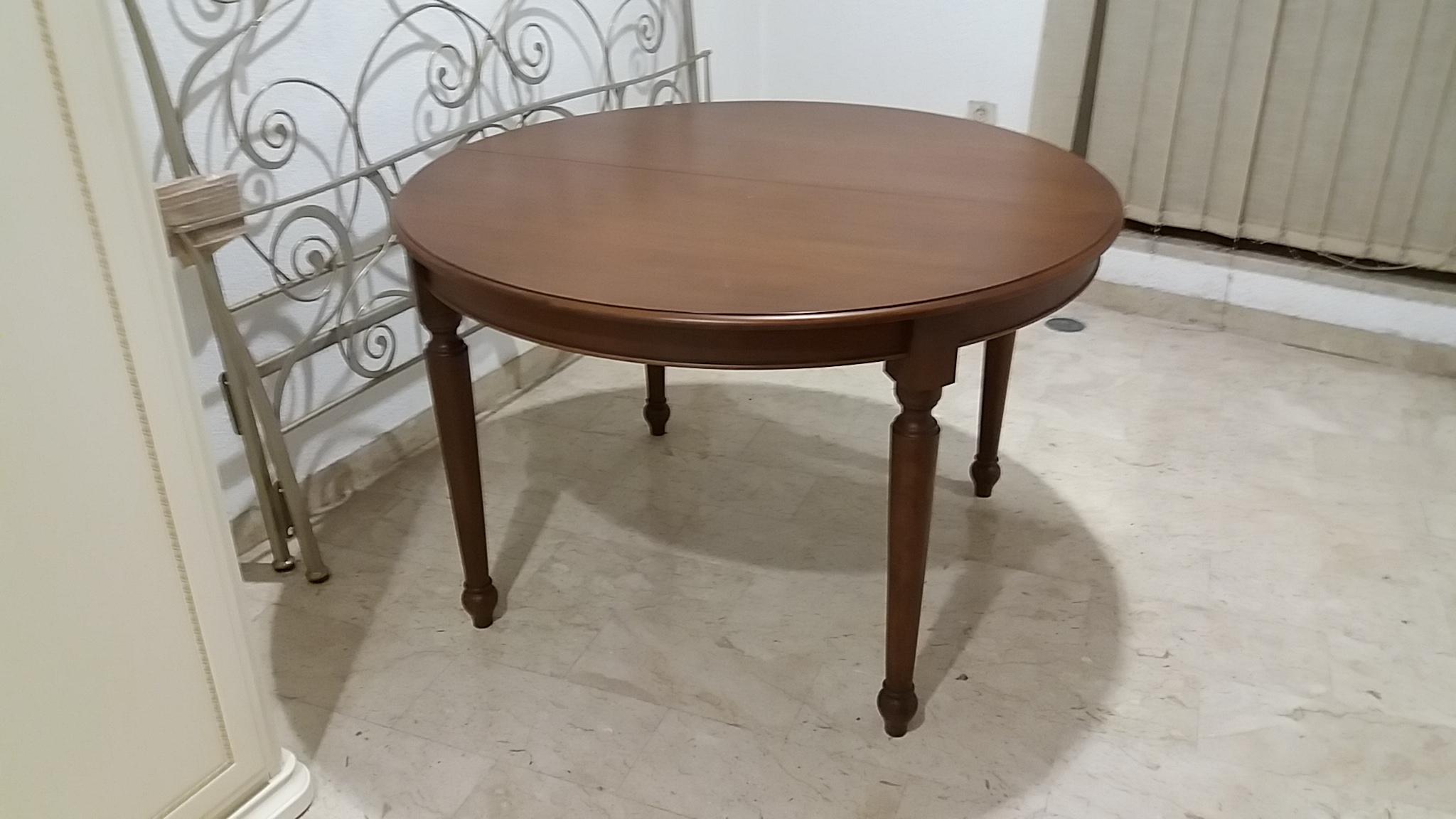 Tavoli bianchi allungabili tavoli with tavoli bianchi for Tavoli rotondi allungabili bianchi