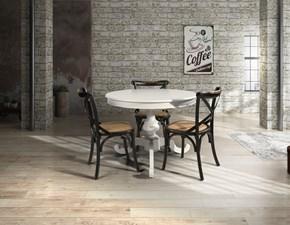 Tavolo rotondo  su misura in varie misure e personalizzabile