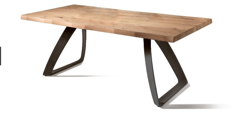 Tavolo rovere naturale design news 017 tavoli a prezzi - Tavolo in rovere naturale ...