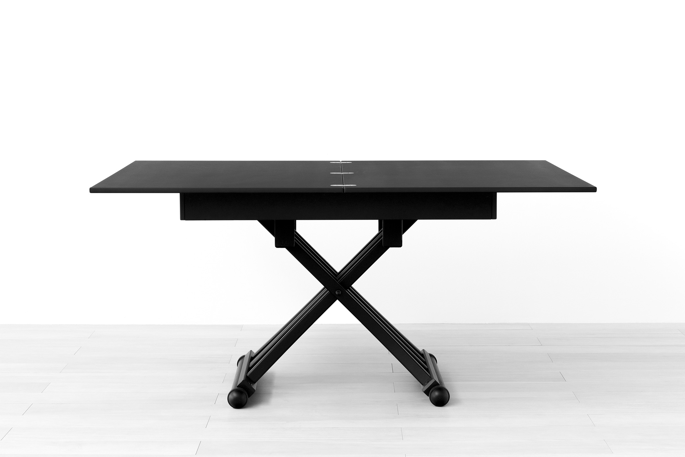 Tavolo salvaspazio 6 8 posti con sconto del 20 tavoli a prezzi scontati - Misure tavolo 6 posti ...