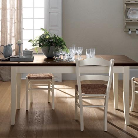 Tavolo scavolini modello margot in offerta tavoli a for Tavoli in offerta