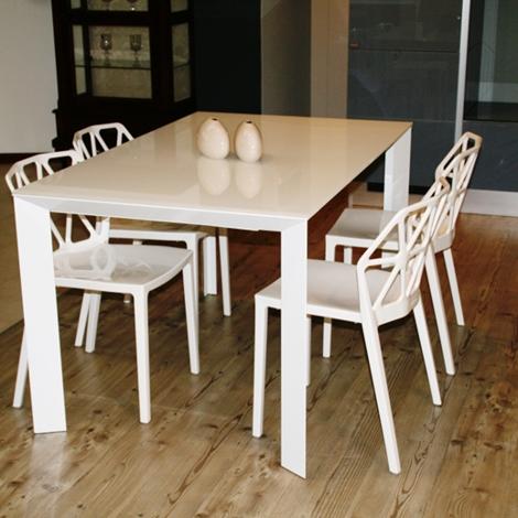 tavolo scavolini tai rettangolare tavoli a prezzi scontati