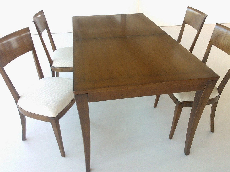 tavolo sedie le fablier outlet tavoli a prezzi scontati
