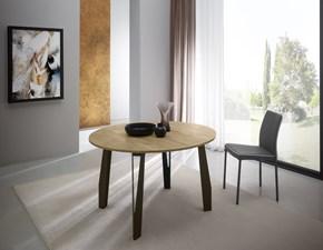 Tavolo Set tavolo jet + 4 sedie bla bla Zamagna a prezzo ribassato
