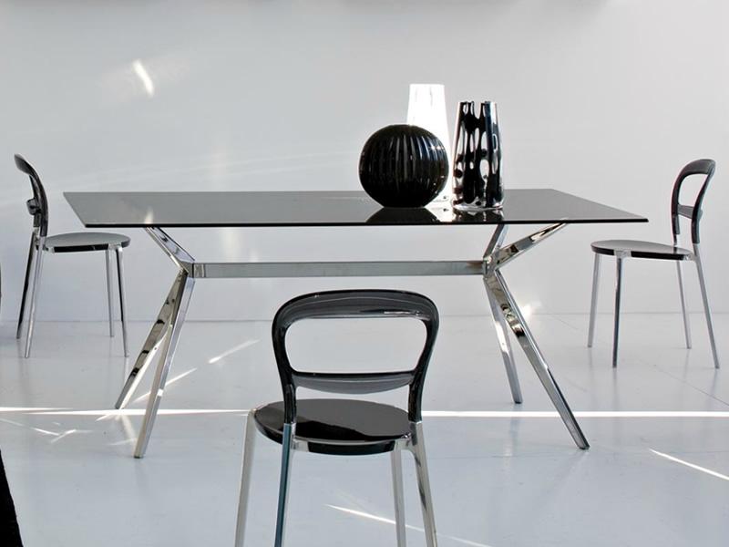 Tavolo seven di calligaris tavoli a prezzi scontati for Tavoli e sedie calligaris prezzi