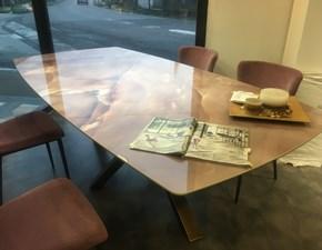 Tavoli, specchi, sedie, consolle RIFLESSI a Prezzi scontati