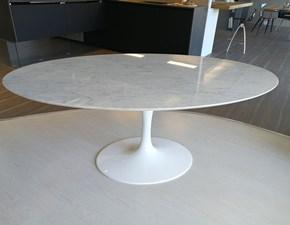 TAVOLO SigericoSaarinen made in italy 160x110 SCONTATO 43%