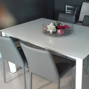 tavoli allungabili in vetro in offerta