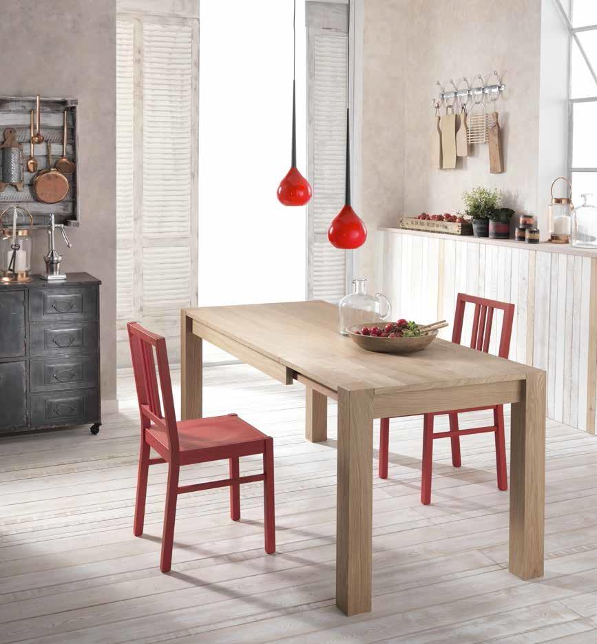 Beautiful Tavoli Da Cucina Allungabili Prezzi Ideas - Design ...