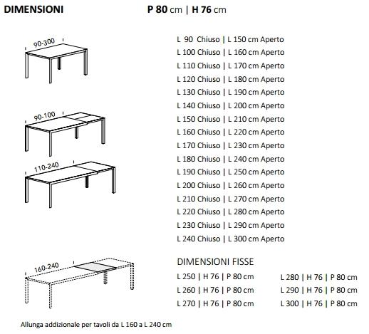 Dimensioni Tavolo 6 Persone.Misure Tavolo Da 6 Scegliere Le Giuste Dimensioni Del