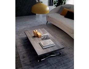 Tavolo Sydney  Ozzio in legno Rettangolare allungabile