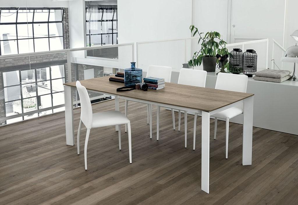 Tavolo target point modello saturno 130 scontato del 29 dal prezzo di listino tavoli a prezzi - Tavoli regolabili in altezza prezzi ...