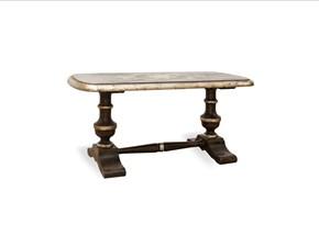 Tavolo Tavolino fiorentino Artigianale a prezzo scontato