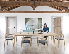 Tavolo Tavolo e seggiole in legno Battistella in legno Fisso