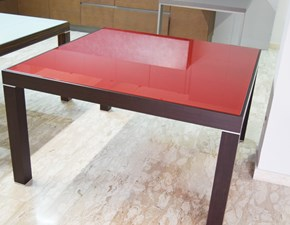 Tavolo Tc8013-50v3 Tonin casa in OFFERTA OUTLET