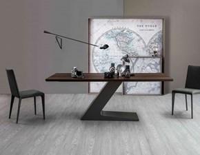 Tavolo Tl 200 Bonaldo in legno Fisso scontato