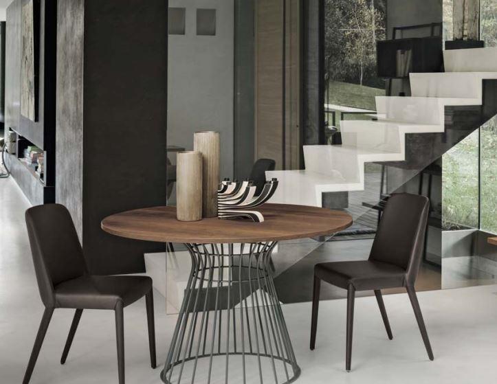 Tavolo tomasella modello brigitte tavoli a prezzi scontati - Tavoli regolabili in altezza prezzi ...