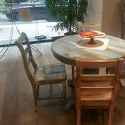 Tavolo  Decor color scontato del -70 %