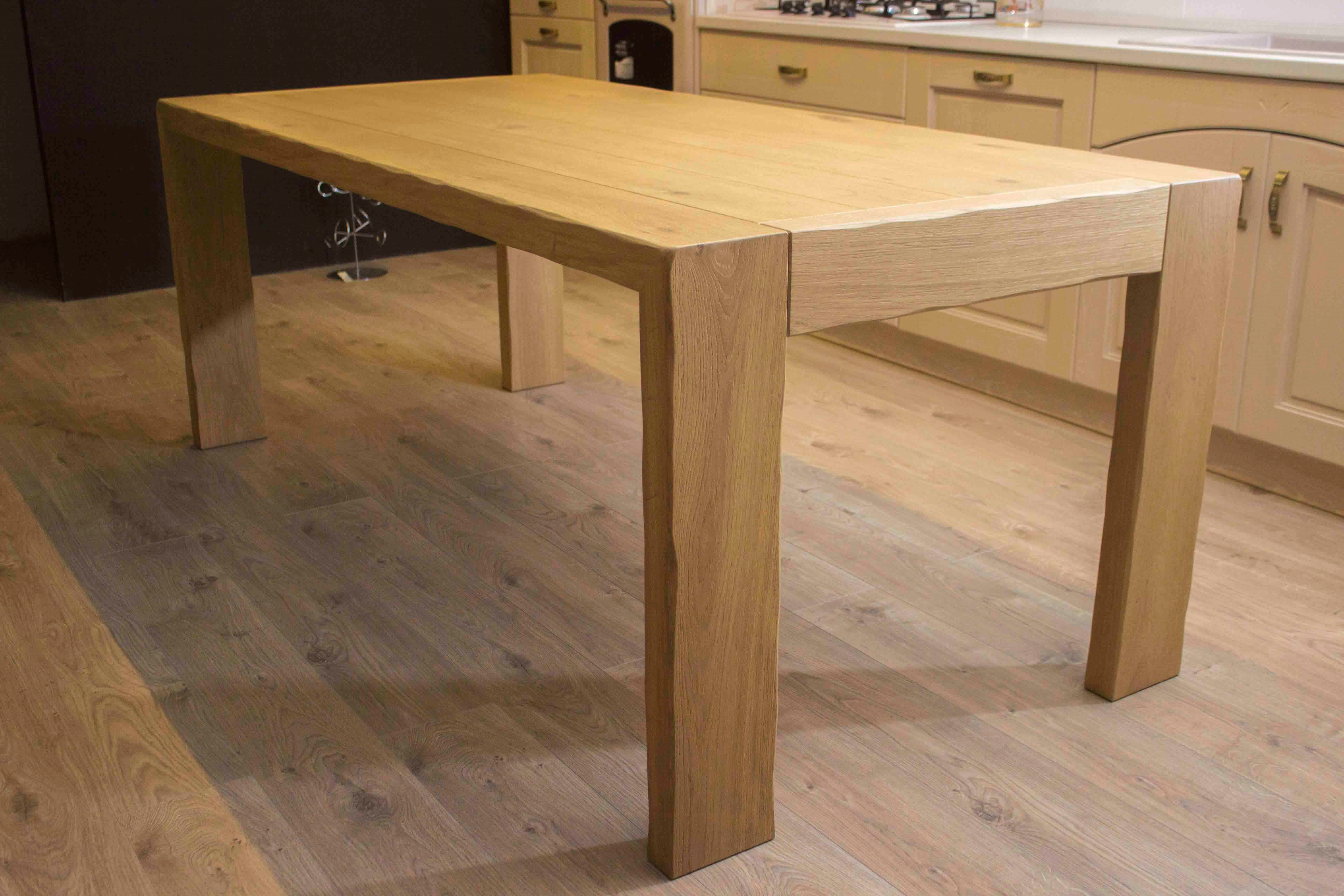 Tavolo Veneta Cucine Modello Venik Rettangolare Scontato Del 45 %  #9E6E2D 5184 3456 Veneta Cucine è Una Buona Marca