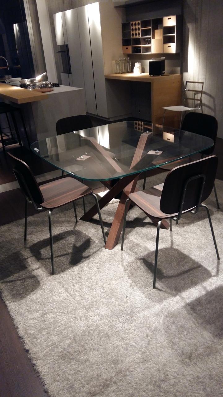 Tavolo e sedie Veneta Cucine scontate del -30% - Tavoli a ...