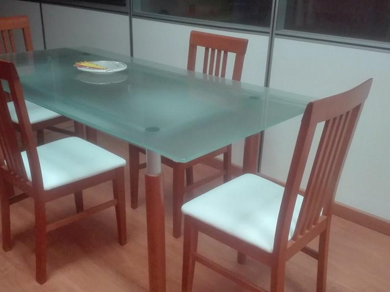 tavoli di design in vetro tavolo vetro 4 sedie